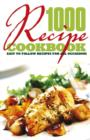 1000 Recipe Cookbook - eBook