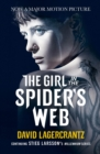 The Girl in the Spider's Web : Continuing Stieg Larsson's Dragon Tattoo Series - eBook