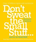 Don't Sweat the Small Stuff - eBook