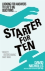 Starter for Ten - eBook