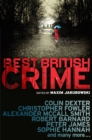 The Mammoth Book of Best British Crime 7 - eBook