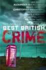 The Mammoth Book of Best British Crime 8 - eBook