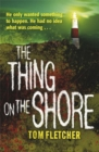 The Thing on the Shore - Book