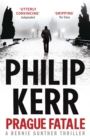 Prague Fatale : gripping historical thriller from a global bestselling author - Book