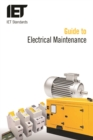 Guide to Electrical Maintenance - Book