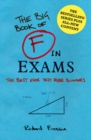 F in Exams : The Big Book of Test Paper Blunders - Book