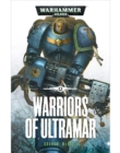 Warriors of Ultramar - Book