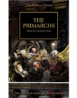 Horus Heresy: The Primarchs - Book
