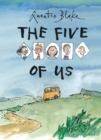 The Five of Us - Book