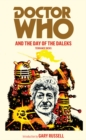 Doctor Who and the Day of the Daleks - Book