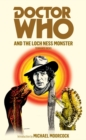 Doctor Who and the Loch Ness Monster - Book