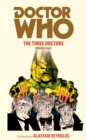 Doctor Who: The Three Doctors - Book
