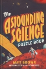The Astounding Science Puzzle Book - Book