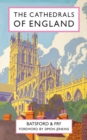 The Cathedrals of England - Book