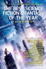 The Best Science Fiction and Fantasy of the Year, Volume Ten - eBook