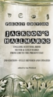 Pocket Edition Jackson's Hallmarks of English, Scottish, Irish Silver & Gold Marks from 1300 to the Present Day - Book