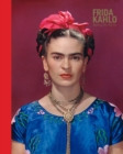 Frida Kahlo : Making Her Self Up - Book
