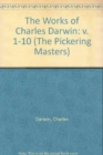 The Works of Charles Darwin: v. 1-10 - Book