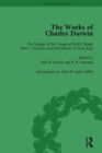 The Works of Charles Darwin: Vol 7: The Structure and Distribution of Coral Reefs - Book