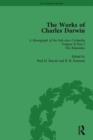 The Works of Charles Darwin: Vol 12: A Monograph on the Sub-Class Cirripedia (1854), Vol II, Part 1 - Book