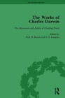The Works of Charles Darwin: Vol 18: The Movements and Habits of Climbing Plants - Book