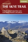The Skye Trail : A challenging backpacking route from Rubha Hunish to Broadford - Book