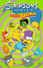 Simpsons Comics Featuring Bartman : Best of the Best - Book