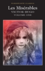 Les Miserables Volume One - Book