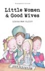 Little Women & Good Wives - Book