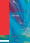 Audiology : An Introduction for Teachers & Other Professionals - Book