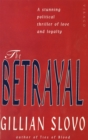 The Betrayal - Book