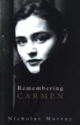 Remembering Carmen - Book