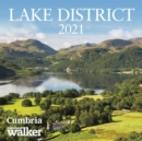 Lake District Calendar 2021 - Book