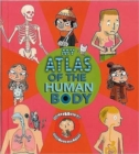 My Atlas of the Human Body - Book