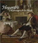 Hogarth's Marriage A-La-Mode - Book