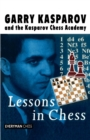 Lessons in Chess - Book