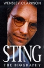 Sting : The Biography - Book