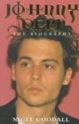 Johnny Depp : The Biography - Book