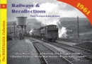 Railways and Recollections : 1961 - Book