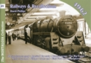 Railways and Recollections : 1962 - Book