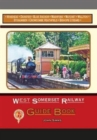West Somerset Railway Guide Book - Book