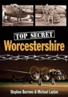 Top Secret Worcestershire - Book