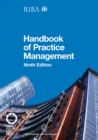 RIBA Architect's Handbook of Practice Management - Book