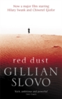 Red Dust - Book