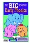 The Big Book of Early Phonics - Book
