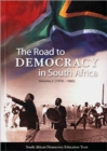 The Road to Democracy in South Africa : Volume 2 (1970-1980) - Book