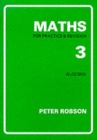 Maths for Practice and Revision : Bk. 3 - Book