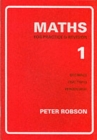 Maths for Practice and Revision : Bk. 1 - Book
