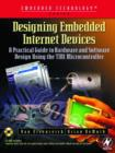 Designing Embedded Internet Devices - Book