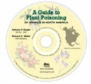 A Guide to Plant Poisoning of Animals in North America - Book